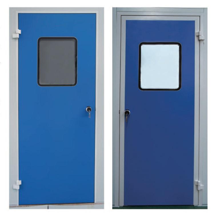 Clean Room Door  sc 1 st  GMPMax & Clean Room Door -GMPMAX